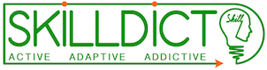 SkillDict Adaptive e-Learning & Software Solution
